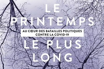 Le printemps le plus long Contempler l'abîme)