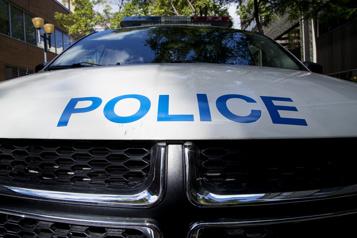 Alerte AMBER L'adolescente recherchée à Montréal a été retrouvée)