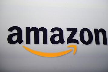 Distribution d'équipements médicaux: «déçus» du choix Amazon