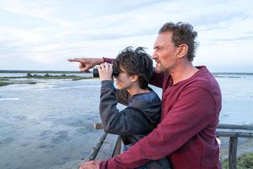 Cinemania: le Prix du public à Donne-moi des ailes