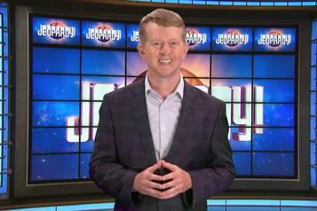 Jeopardy! Des animateurs par intérim pour remplacer Alex Trebek)