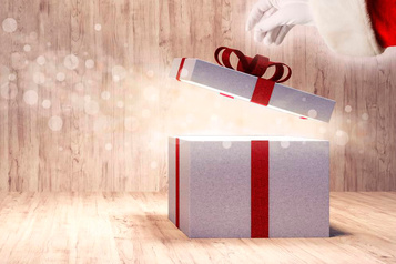 Le plus beau des cadeaux