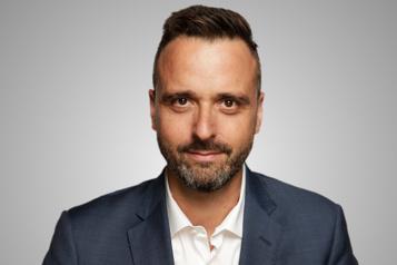 Course à la mairie de Montréal Felix-Antoine Joli-Coeur retire sa candidature)