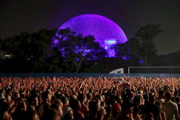 Peut-on rêver aux grands festivals?)