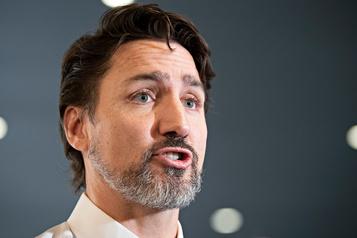 Crise ferroviaire: Trudeau annule sa visite dans les Caraïbes