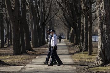 Tous les corps de police peuvent donner des constats d'infraction abrégés