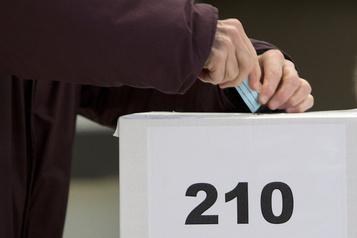Les élections scolaires auront lieu dans le réseau anglophone)