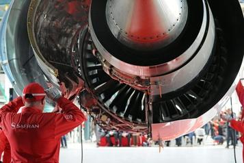 Les États-Unis pourraient bloquer les ventes de moteurs GE-Safran à la Chine