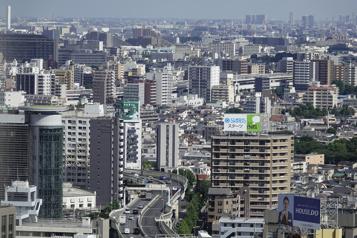 Carte postale Les cigales de Tokyo)