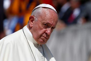 Amazonie: le pape «inquiet» pour le «poumon vital» de la planète
