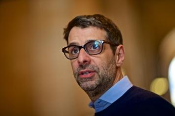L'animateur Éric Duhaime élu chef du Parti conservateur du Québec)
