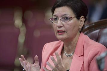 Fatima Houda-Pepin n'est plus déléguée générale du Québec au Sénégal)
