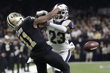 La NFL songe à ajouter un arbitre en régie chargé des reprises vidéo)