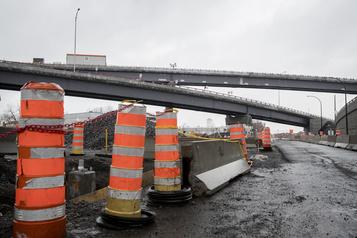 Construction routière: une reprise incertaine après le 13avril