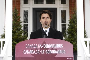 Trudeau sert un avertissement aux États-Unis