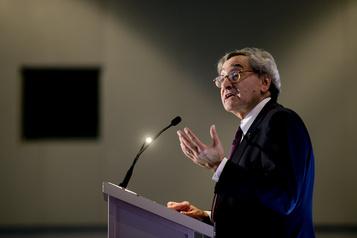 Relance économique La Banque de l'infrastructure du Canada investira des milliards)