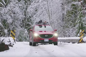L'automobile enquestions - À 300 km par jour, Nathalie veut le rouage intégral cet hiver