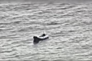 À Malte, l'unique survivant d'un petit canot raconte l'enfer à bord