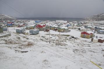 Un premier cas au Nunavik