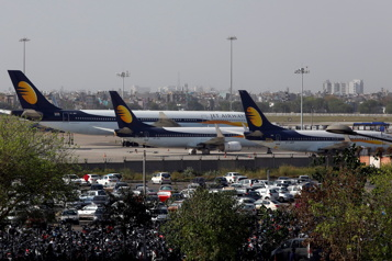 Les vols directs en provenance de l'Inde reprennent)
