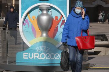 UEFA: aucun accord sur le nom de l'Euro