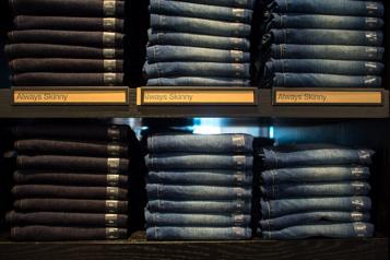 Derrière l'histoire d'un jean, celle de toute une industrie)