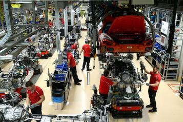 L'OCDE s'inquiète d'un risque de «stagnation à long terme» de l'économie mondiale