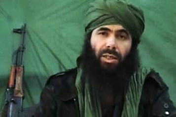 Le chef d'Al Qaïda au Maghreb islamique tué au Mali par les forces françaises)