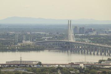 Avertissement de smog pour la majorité du Québec)