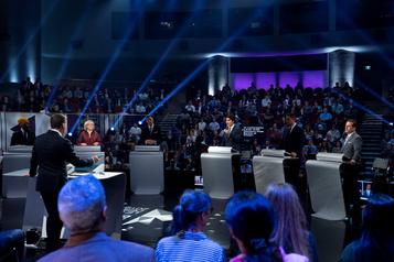 Élections: David Johnston suggère d'ajouter des débats à deux ou trois