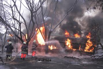 Tanzanie: 64 morts dans l'explosion d'un camion-citerne accidenté