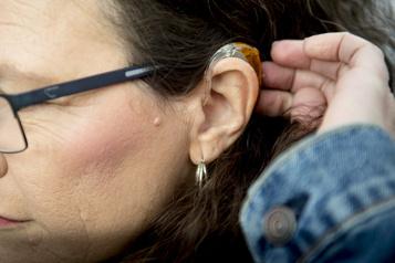 États-Unis La FDA propose des appareils auditifs en vente sans prescription
