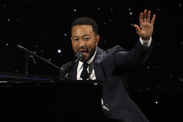 John Legend : un talent gaspillé ★★★)