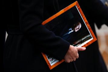 France Les funérailles de l'ex-président Giscard d'Estaing célébrées dans l'intimité)