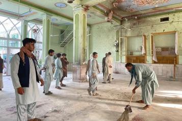 Afghanistan Un attentat-suicide fait au moins 41morts à Kandahar, fief des talibans