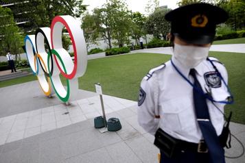 Jeux olympiques de Tokyo, huis clos ou pas huis clos?)