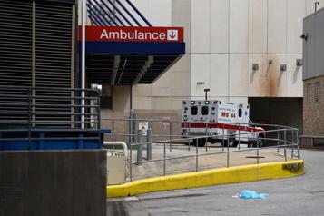 Texas Au moins dix morts dans l'accident d'une fourgonnette transportant des migrants)