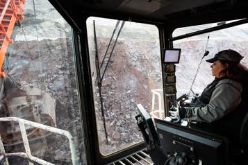 Secteur minier Pénurie de main-d'œuvre: la richesse au-delà des métaux)