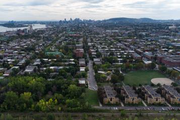 Montréal Une facture de 10milliards pour résoudre la crise du logement