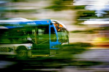 Le transport en commun 2% plus cher à l'automne à Montréal)