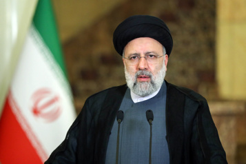 Nucléaire iranien L'Iran favorable à des négociations, mais pour lever «toutes les sanctions» )