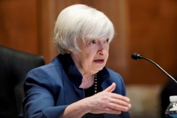 États-Unis Un défaut de paiement provoquerait «une crise financière historique» )