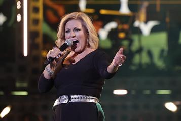 Nouvel album pour la chanteuse country Guylaine Tanguay)