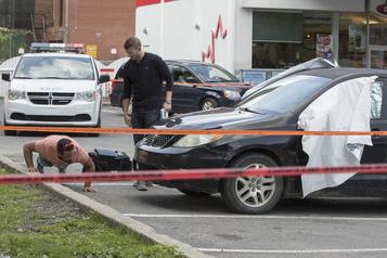 Trafic d'héroïne à Montréal: six personnes condamnées à des peines de quatre à huit ans )