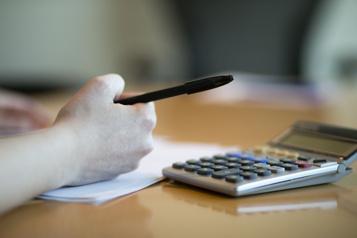 La dette des PME canadiennes totalise 135milliards)