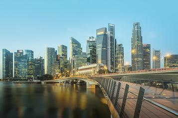 VOYAGES Singapour, un laboratoire à ciel ouvert