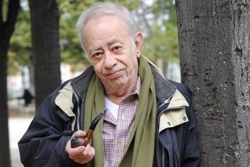 Décès de l'écrivain franco-grec Vassilis Alexakis)