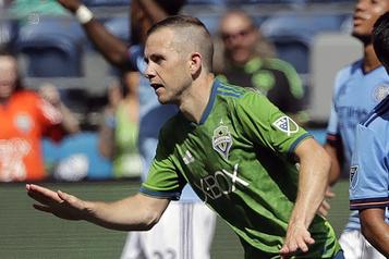 Les joueurs de la MLS amers à la suite de l'entente pour la relance)