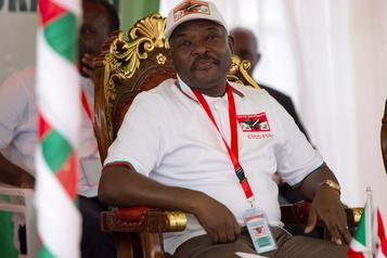 Burundi: le président Nkurunziza nommé «guide suprême du patriotisme»