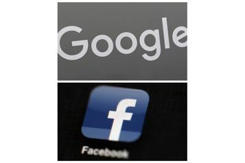 Chambre des représentants Facebook, Google et Twitter de nouveau convoqués sur la désinformation)
